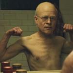 Los Efectos Especiales envejecieron a Brad Pitt en El Curioso Caso de Benjamin button