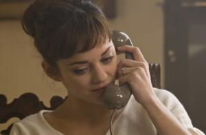 Marion Cotillard interpreta a Luisa, la mujer de Guido.
