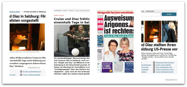 austrian press knight and day