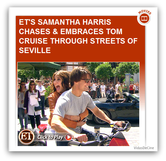 et online samantha harris knight and day seville