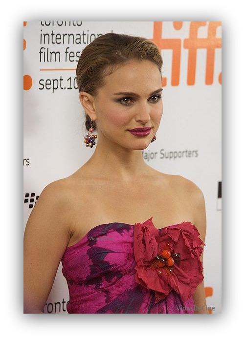 Natalie Portman, nuevo rostro de Dior