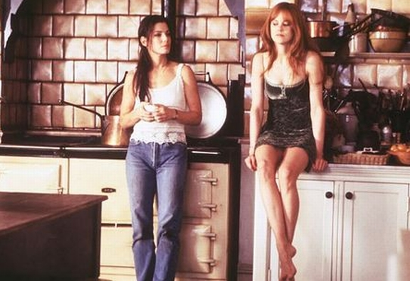Sandra Bullock Nicole Kidman Practical Magic